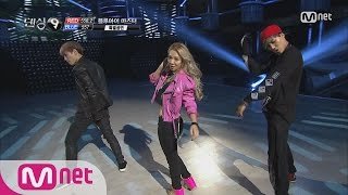 Download [STAR ZOOM IN] SNSD Hyoyeon's Powerful Dance with EXO KAI · Lay (Preview Entries of 'Hit The Stage') Video