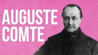 Download SOCIOLOGY - Auguste Comte Video