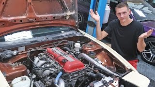Download About the 2JZ Build... Video