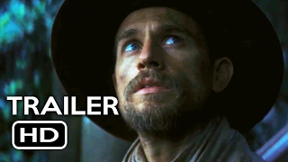 Download The Lost City of Z Official Trailer #1 (2017) Tom Holland, Robert Pattinson Action Movie HD Video