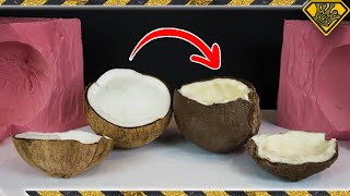 Download Coca-Nut 100% Edible Candy Coconut Video