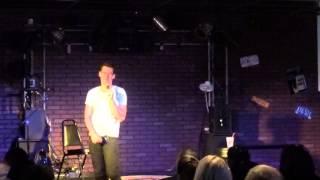 Download Comedian DESTROYS Table of Drunk Hecklers Video