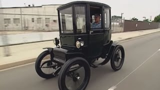 Download Jay Leno's Baker Electric Car Video
