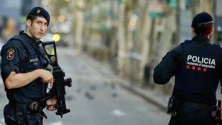 Download 15th victim dies in Spain terror attacks Video