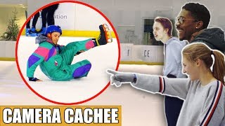 Download PRANK : ON A PIÉGÉ UNE PATINOIRE ! (ft Freestyler sur glace) Video