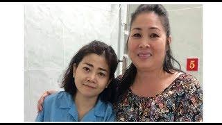 Download Sao Việt giúp đỡ Mai Phương khoản tiền 'khủng' đầu tiên để vượt qua bạo bệnh Video