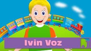 Download Ivin voz - Dragan Laković | Dečije pesme | Pesme za decu | Jaccoled C Video