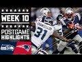 Download Seahawks vs. Patriots (Week 10) | Game Highlights | NFL Video
