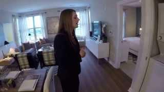 Download Takoma Central GoPro Tour | Two Bedroom Model Apartment Home | Washington, DC Apartments Video