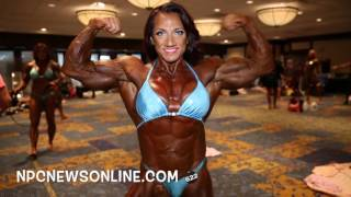 Download 2016 NPC Teen, Collegiate, Masters Nationals Women's Bodybuilding Backstage Video Video