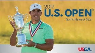 Download 2017 U.S. Open: Golf's Newest Star Video