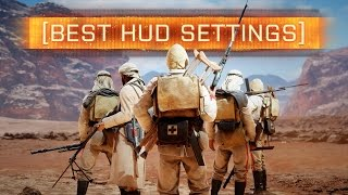Download ► WHAT ARE THE BEST HUD SETTINGS FOR BATTLEFIELD 1? - Battlefield 1 Captured Video