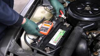 Download How to Tell if Your Car Battery is Really Bad with Kent Bergsma: Battery Clinic Part 3 Video