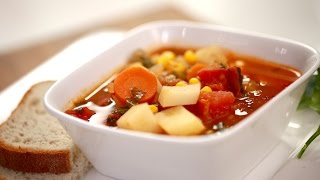 Download Crazy Happy Veggie Soup | Yoga with Adriene | Kin Community Video