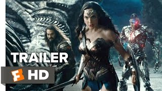 Download Justice League Trailer #1 (2017) | Movieclips Trailers Video