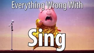 Download Everything Wrong With Sing In 15 Minutes Or Less Video