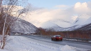 Download Tesla Model S videos: #8 North Cape part 1 Video