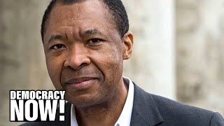 Download Okwui Enwezor, Noted Curator and Promoter of African Art, Dies at 55 Video