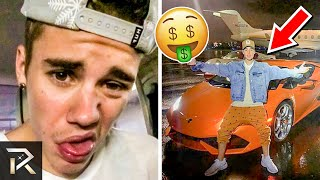 Download This Is How Justin Bieber Spends His Millions Video