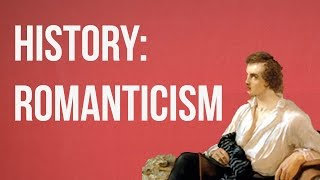 Download HISTORY OF IDEAS - Romanticism Video