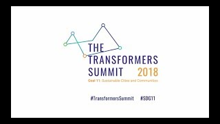 Download The Transformers Summit 2018 Video