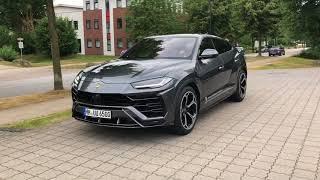 Download The Brand New 2018 Lamborghini Urus! (Cold Start Up, Acceleration & Pure Sound!) Video