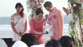 Download WEDDING CLIP RAFFI & NAGITA - Bali Video