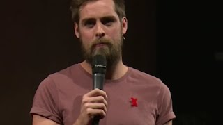 Download Happiness | Ben Smith | TEDxYouth@Manchester Video