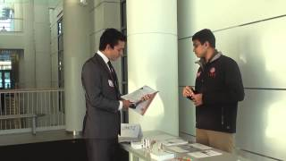 Download What You Should and Shouldn't Do at the Career Fair Video