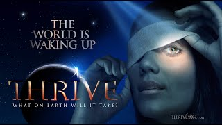 Download (Official Trailer) THRIVE: What On Earth Will It Take? Video
