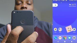 Download Google Pixel XL Review! (It's Google's iPhone) Video