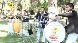 Download Banda Tierra de Venados - Me vale estreno 2011 Video