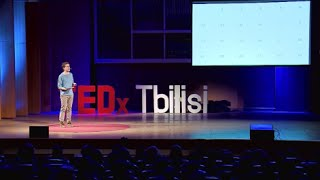 Download 6 Things You Don't Know About Numbers | Iain Webb | TEDxTbilisi Video