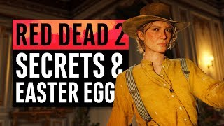 Download Red Dead Redemption 2 | 50 Easter Eggs and Secrets Video