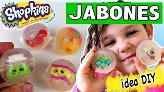 Download JABONES caseros SHOPKINS * Ideas DIY para REGALAR Video