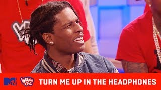 Download Drake, Lil Uzi Vert, A$AP Ferg & More Step In the Booth 😂 | Wild 'N Out | #TurnMeUpInTheHeadphones Video