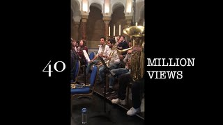 Download Best Orchestra Joke, the funniest trombone section, WAIT FOR IT!! Video