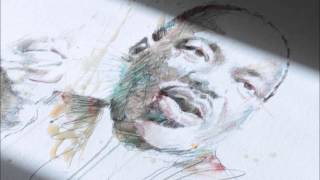 Download Martin Luther King Jr Speed Painting by Carne Griffiths Video