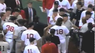 Download New York Yankees - Boston Red Sox Brawls Video