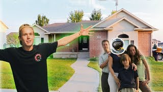Download I BOUGHT THEIR DREAM HOUSE FOR 8,000,000 SUBSCRIBERS!! *EMOTIONAL* Video