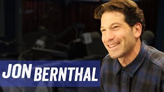 Download Jon Bernthal: Kevin Spacey was ″a Bit of a Bully″ on set of 'Baby Driver' - Jim Norton & Sam Roberts Video
