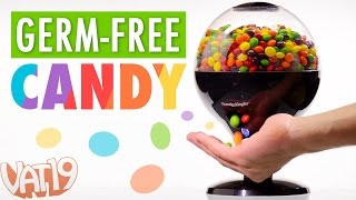 Download Candy Magic automatic candy dispenser Video