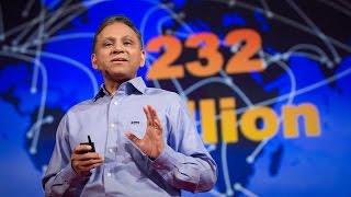 Download Dilip Ratha: The hidden force in global economics: sending money home Video