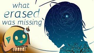Download Erased's Flawed Finale Video
