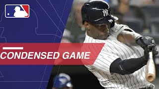 Download Condensed Game: TOR@NYY - 9/14/18 Video