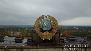 Download Chernobyl - Pripyat and Beyond (Drone Video) Video