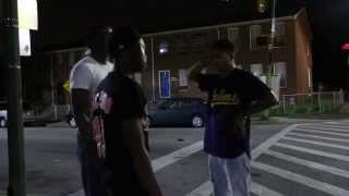 Download A Night In Sandtown Video