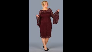 Download Patırtı Büyük Beden Abiye Elbise Modelleri Video