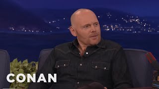 Download Bill Burr: Nothing Will Change With Trump As President - CONAN on TBS Video