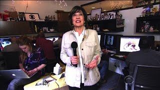 Download Christiane Amanpour, Full Interview Video